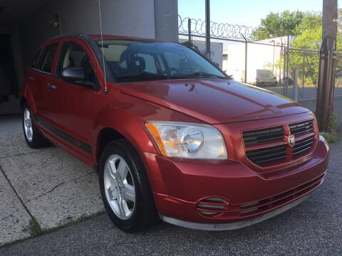 2008 Dodge Caliber SE for sale at Nationwide Motors LLC. in Paterson NJ