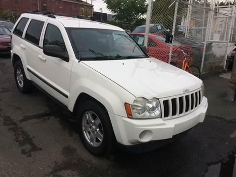2007 Jeep Grand Cherokee for sale in Paterson, NJ