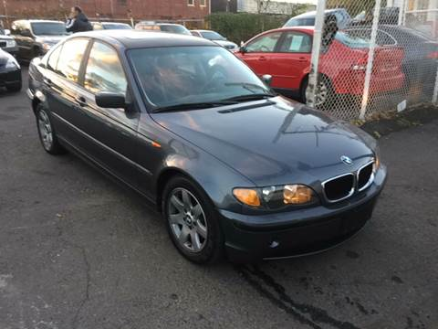 2002 BMW 3 Series for sale in Paterson, NJ