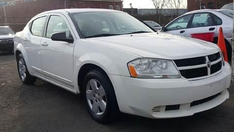 2008 Dodge Avenger for sale in Paterson, NJ