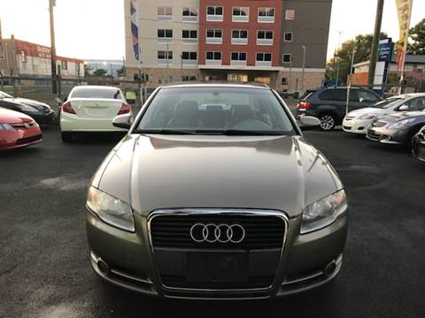 2006 Audi A4 for sale in Jersey City, NJ