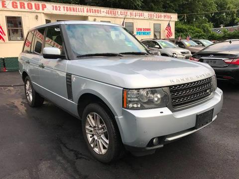2011 Land Rover Range Rover for sale in Jersey City, NJ