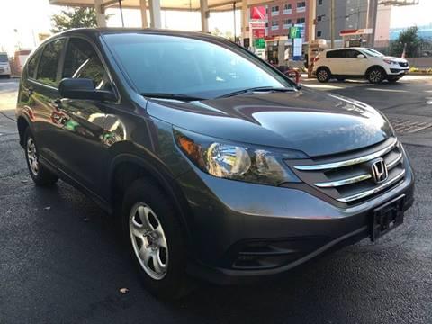 2013 Honda CR-V for sale in Jersey City, NJ