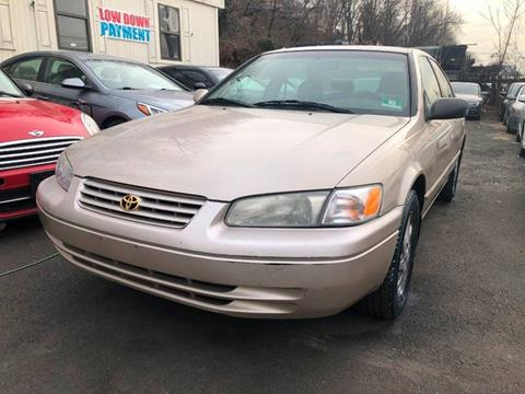 toyota camry 1997 manual free