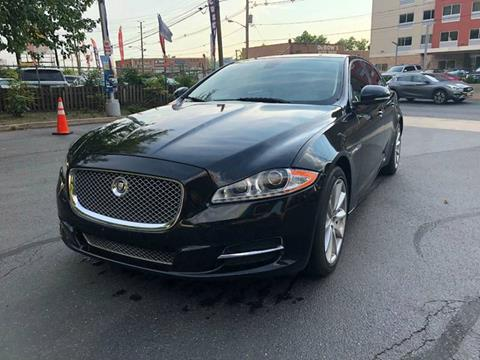 2011 Jaguar XJ for sale in Jersey City, NJ