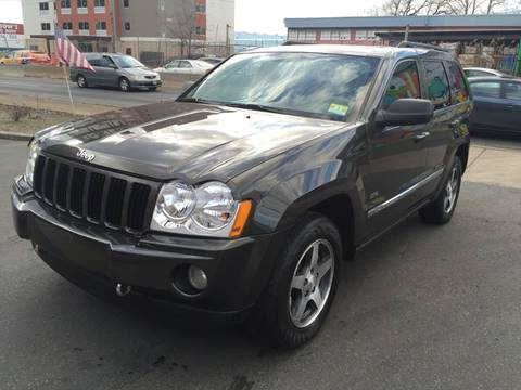 2006 Jeep Grand Cherokee for sale in Jersey City, NJ
