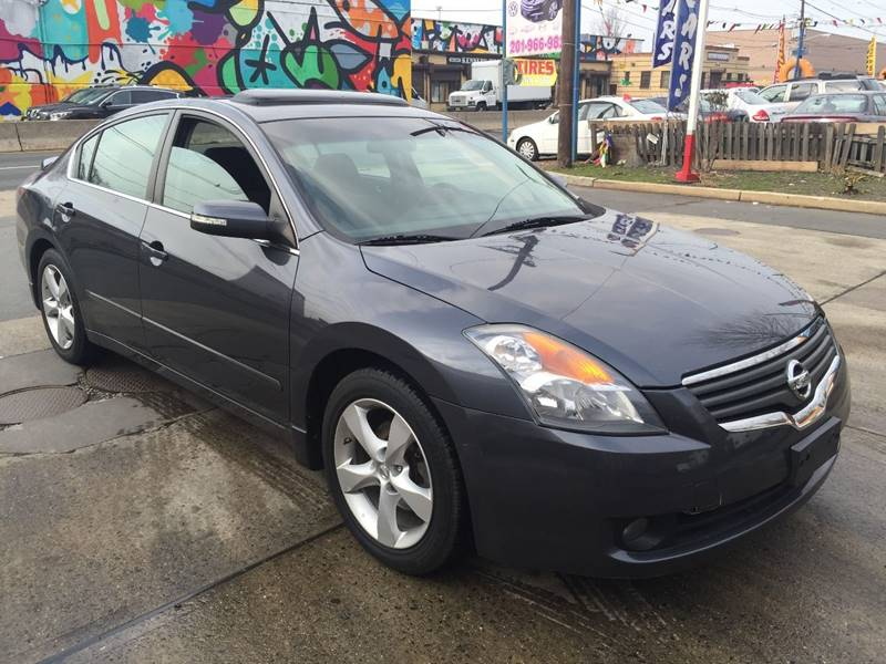 Beautiful 2008 Nissan Altima For Sale At Exotic Automotive Group In Jersey City NJ