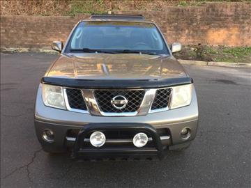 2006 Nissan Pathfinder for sale in Jersey City, NJ