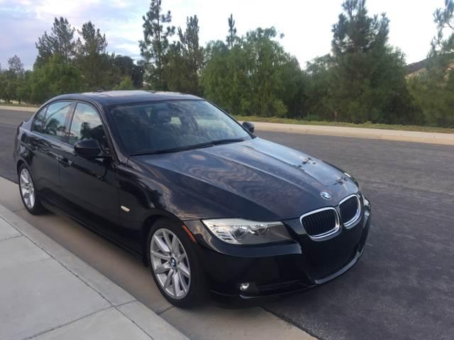2011 BMW 3 Series ...