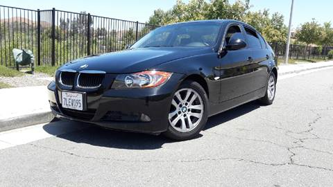2007 BMW 3 Series for sale in Menifee, CA
