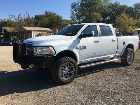 2013 RAM Ram Pickup 2500 for sale in Melissa, TX