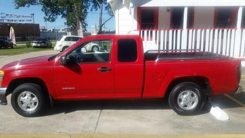 2007 Isuzu i-Series for sale in Beaumont, TX
