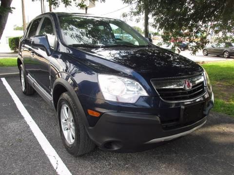 2008 Saturn Vue for sale in Richmond, TX