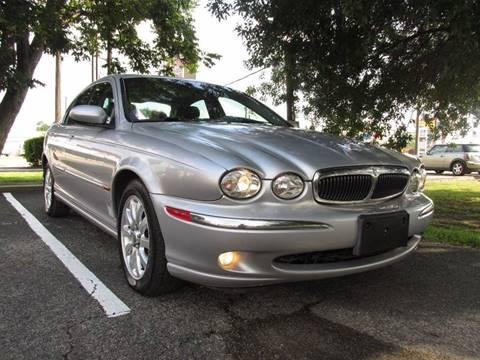 2003 Jaguar X-Type for sale in Richmond, TX