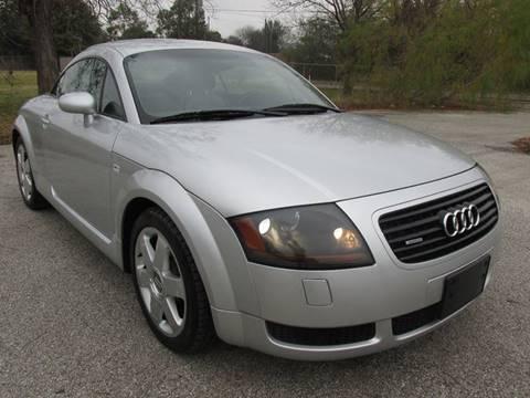 2002 Audi TT For Sale in Eastlake, OH - Carsforsale.com