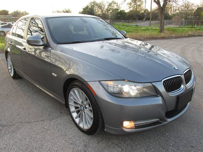 BMW Series D Sedan RWD For Sale In Houston TX CarGurus - Bmw 3 series 335d