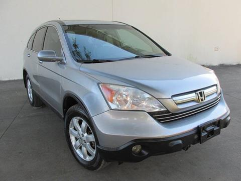 2007 Honda CR-V for sale in Richmond, TX