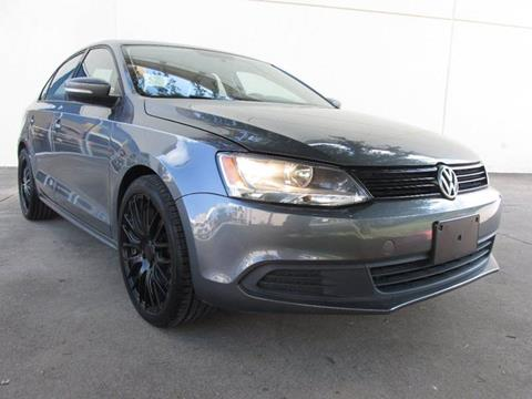 2014 Volkswagen Jetta for sale in Richmond, TX