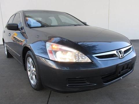 2006 Honda Accord for sale in Richmond, TX