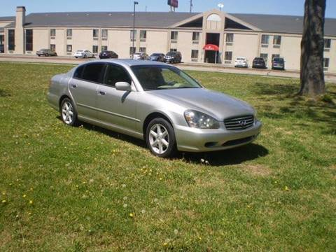 2004 Infiniti Q45 for sale in Salt Lake City, UT