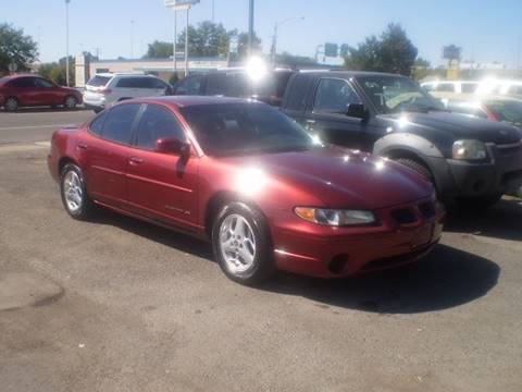 2003 Pontiac Grand Prix for sale in Salt Lake City, UT