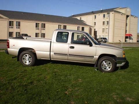 2004 Chevrolet Silverado 1500 for sale in Salt Lake City, UT