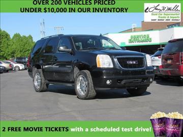 2007 GMC Yukon for sale in Sandy, UT