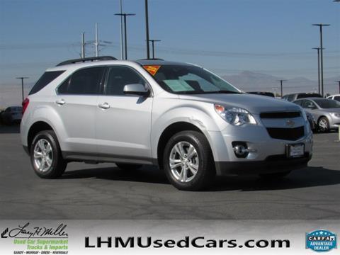 2015 Chevrolet Equinox for sale in Sandy, UT