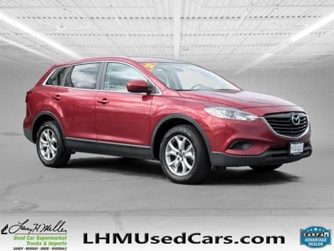 2015 Mazda CX-9 for sale in Sandy, UT