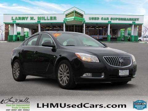 Buick Regal For Sale In Utah Carsforsalecom - Buick utah