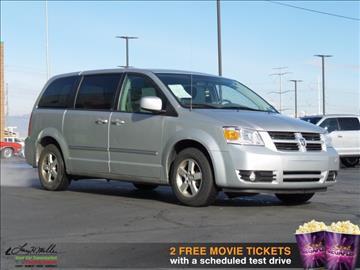 2008 Dodge Grand Caravan for sale in Sandy, UT