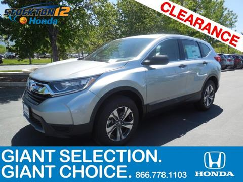 2017 Honda CR-V for sale in Sandy, UT