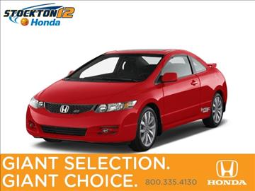 2011 Honda Civic for sale in Sandy, UT