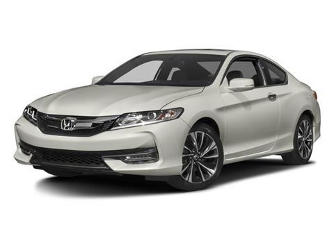 2017 Honda Accord for sale in Sandy UT