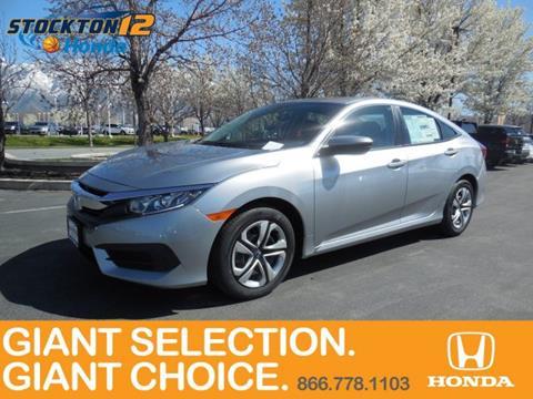2017 Honda Civic for sale in Sandy UT