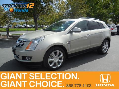 2013 Cadillac SRX for sale in Sandy, UT