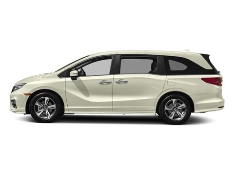 2018 Honda Odyssey for sale in Sandy, UT