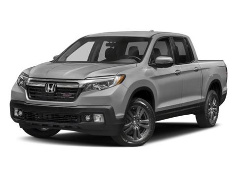 2018 Honda Ridgeline for sale in Sandy, UT