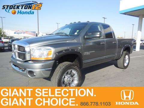 2006 Dodge Ram Pickup 2500 for sale in Sandy UT