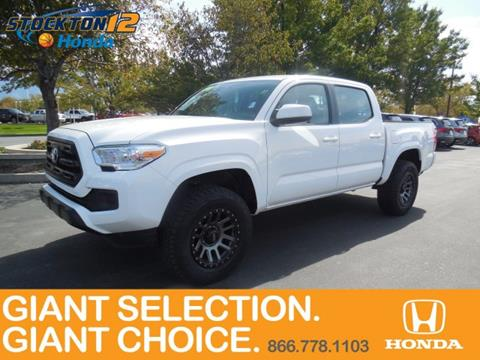 2016 Toyota Tacoma for sale in Sandy UT