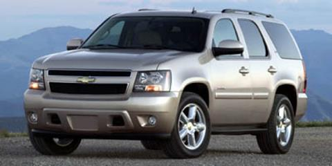 2007 Chevrolet Tahoe for sale in Sandy UT