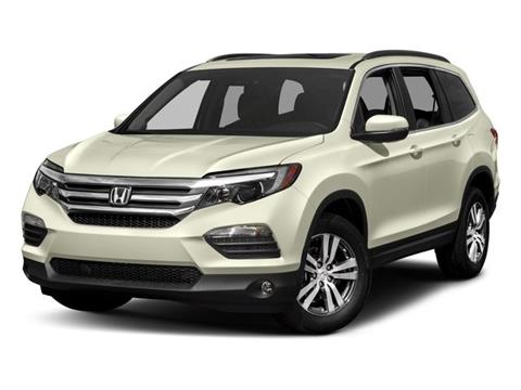 2017 Honda Pilot for sale in Sandy, UT