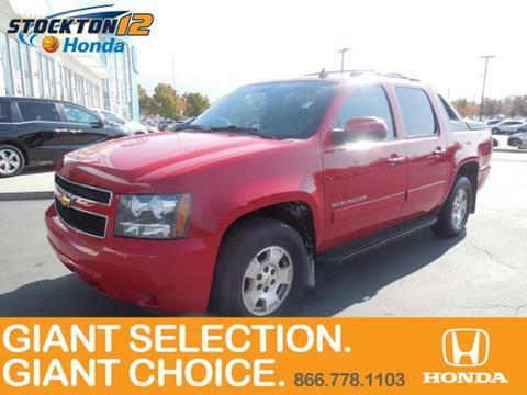 2011 Chevrolet Avalanche for sale in Sandy, UT