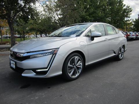 2018 Honda Clarity Plug-In Hybrid for sale in Sandy, UT
