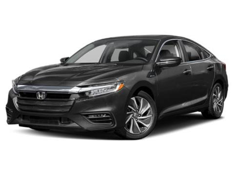 2019 Honda Insight for sale in Sandy, UT