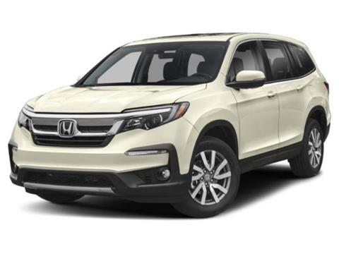 2019 Honda Pilot for sale in Sandy, UT
