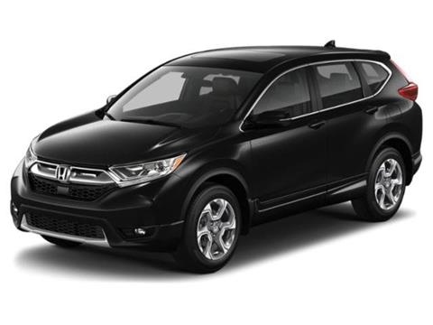 2019 Honda CR-V for sale in Sandy, UT