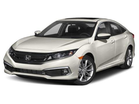 2019 Honda Civic for sale in Sandy, UT