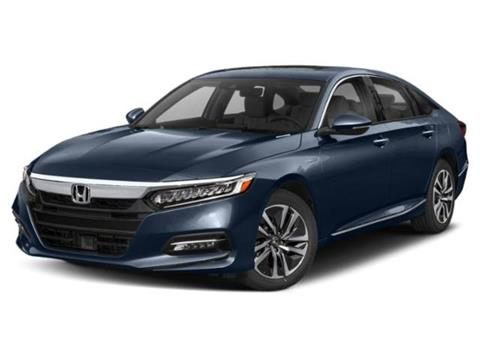 2019 Honda Accord Hybrid for sale in Sandy, UT