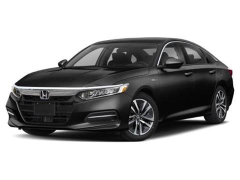 2019 Honda Accord Hybrid for sale in Sandy, UT
